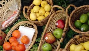 produce, corner market,